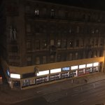 Photo de Hotel Hungaria City Center