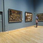 Royal Museums of Fine Arts of Belgium (Musees Royaux des Beaux Arts) Foto
