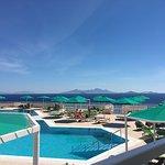Foto di Mitsis Family Village Beach Hotel