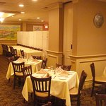 The Main Dining Room - Facing Rear