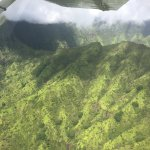 Photo de Wings Over Kauai Air Tour