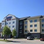 Fairfield Inn & Suites Muskogee Photo