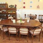Espaço família da Maria Torta Café!!