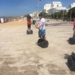 Photo de Algarve By Segway