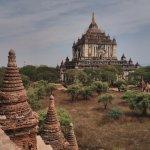 Photo of Bagan Temples