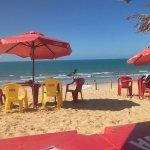 Photo of Praia de Canoa Quebrada