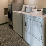 San Clemente Cove - Laundry Facilities