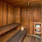 San Clemente Cove Amentities - Sauna