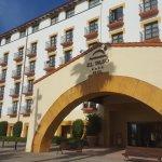 PortAventura Hotel El Paso Foto