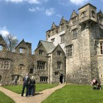 Very interesting Donegal Castle.