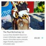 The Paul McCartney