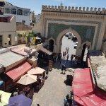 Photo de Bab Boujloud