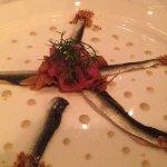 Skimpy Sardines