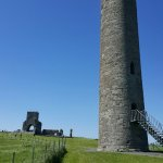 devenish ,some of it dates to 1100 only by boat, fab!!