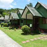 Foto de Phi Phi Andaman Beach Resort