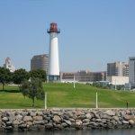 Lighthouse, Long Beach