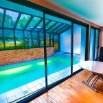 Lounge/Pool