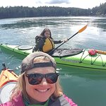 The kayaking adventure!!