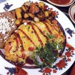 El Portal Sedona Hotel - Breakfast Burrito