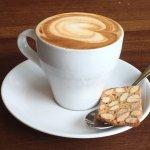 صورة فوتوغرافية لـ Entice Café