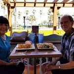 Ray and Mary Sunset Grill