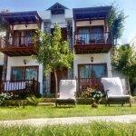 Golkoy Suites Hotel Foto