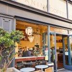 Cafe Madeleine - 43 O'Farrell Street