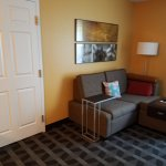 Foto de TownePlace Suites Manchester-Boston Regional Airport
