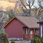 Piney Cabin - Gorgeous surroundings