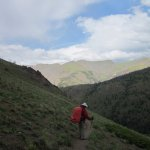 Photo de The Colorado Trail