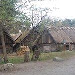 Photo of Skansen Open-Air Museum