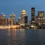 View of Louisville