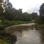 merri creek - scenic walk