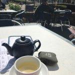 Harbour Light Tea Garden Foto