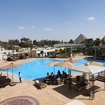 Photo de Mövenpick Hotel Cairo-Media City