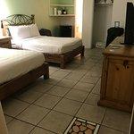 Tropi Rock Resort Foto