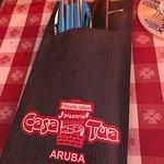 Foto de Casa Tua Pizzeria