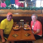 Фотография RJ Gators Florida Sea Grill & Bar