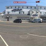 Surf City Motel's new look!!