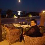 9 Muses Hotel Skala Beach Foto