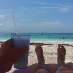Photo of La Playa Xpu Ha Restaurant & Beach Club