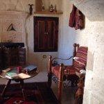 Koza Cave Hotel, Goreme, Turchia