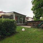 Mansion Dvor Tacen Foto