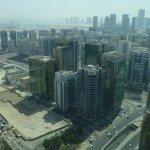 Sofitel Abu Dhabi Corniche Foto
