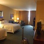 Photo de St. Louis City Center Hotel