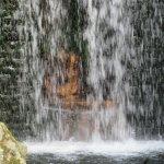 la petite cascade.