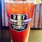Photo de 287 Roadhouse Restaurant & Sportsbar