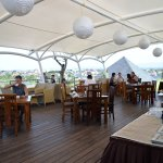 The VIEW Rooftop Bar & Resto