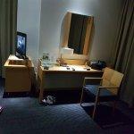 Foto de Hotel Alameda Plaza
