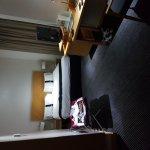 Photo de Hotel Alameda Plaza